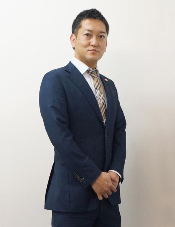 代表取締役社長_政藤友則